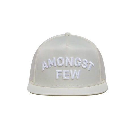 amongst few - OG Nylon Zipback (Off-White)