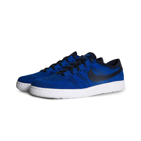 Nike - Tennis Classic Ultra Flyknit (Navy/Black/White)