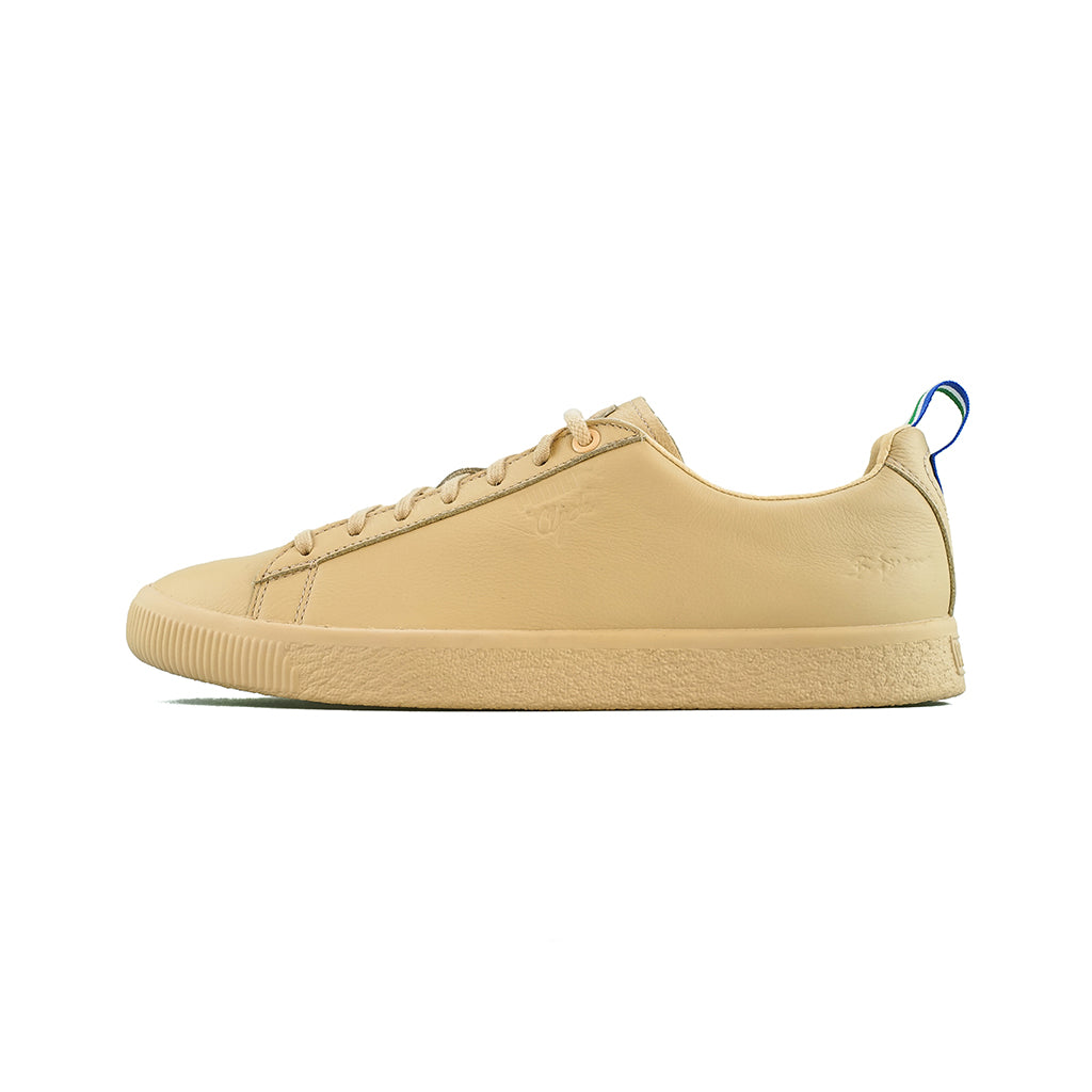pretty nice 7da5d 269bc Puma - Clyde Big Sean (Natural Vachetta)
