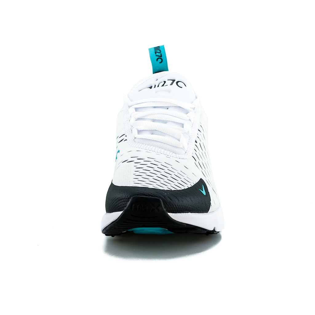 pretty nice 6f18e a5b45 Nike - Air Max 270 (Black/White-Dusty Cactus)