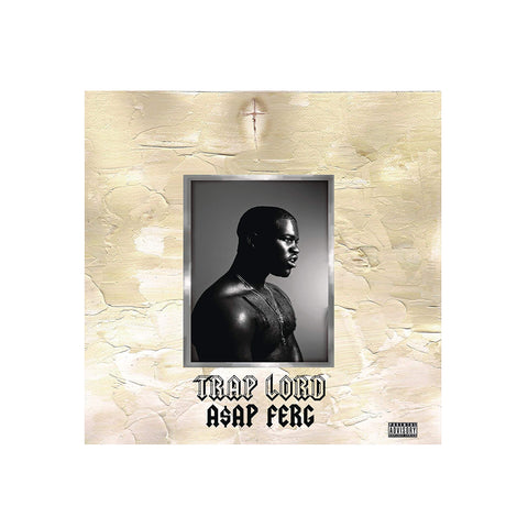 A$AP Ferg - Trap Lord (LP)