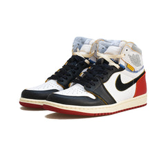 Air Jordan 1 Retro High NRG / UN (White/Black-Varsity Red)