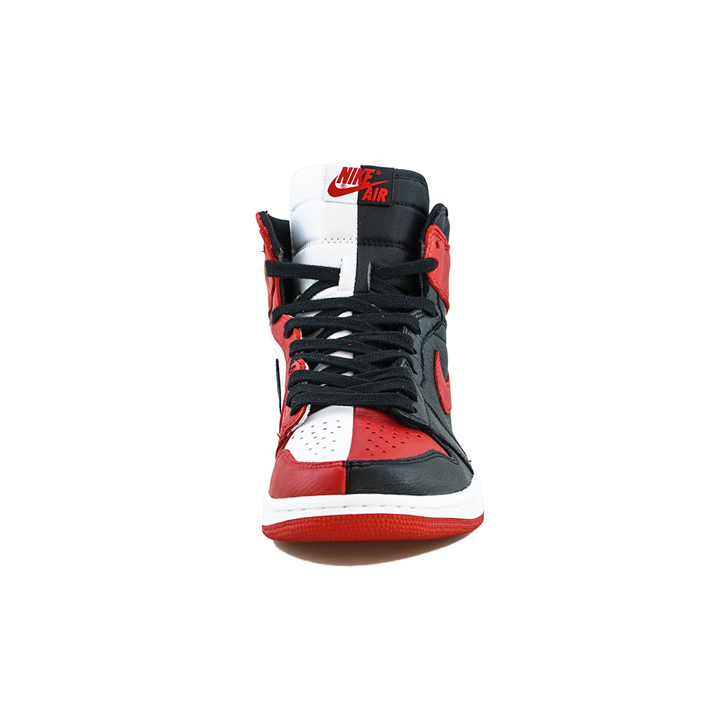 00527348a78ad7 ... Air Jordan 1 Retro High OG NRG  Homage to Home  (Black University. 1