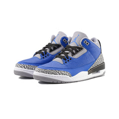 Air Jordan 3 Retro (Varsity Royal/Varsity Royal)