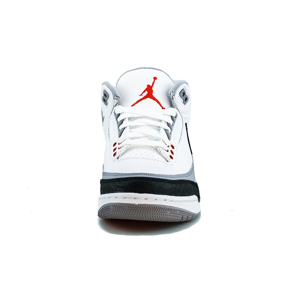 separation shoes 5f465 f7a25 ... Air Jordan 3 Retro  Tinker  NRG (White Black-Fire Red Blanc. 1