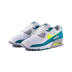 Nike - Air Max III (White/Hot Lime-Spruce-Grey Fog)