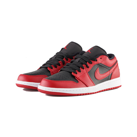 Air Jordan 1 Low (Gym Red/Black-White)