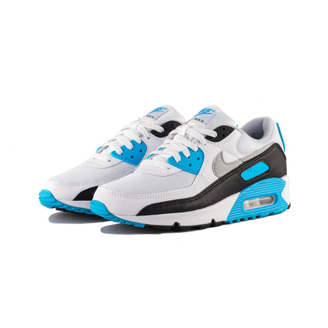 Nike - Air Max III (White/Black-Grey Fog)