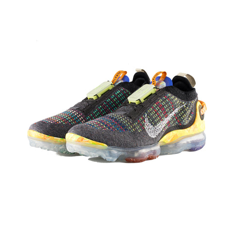 Nike - Air Vapormax 2020 FK (Iron Grey/White-Multi-Color)