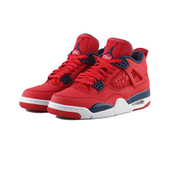Air Jordan 4 Retro SE (Gym Red/Obsidian-White)