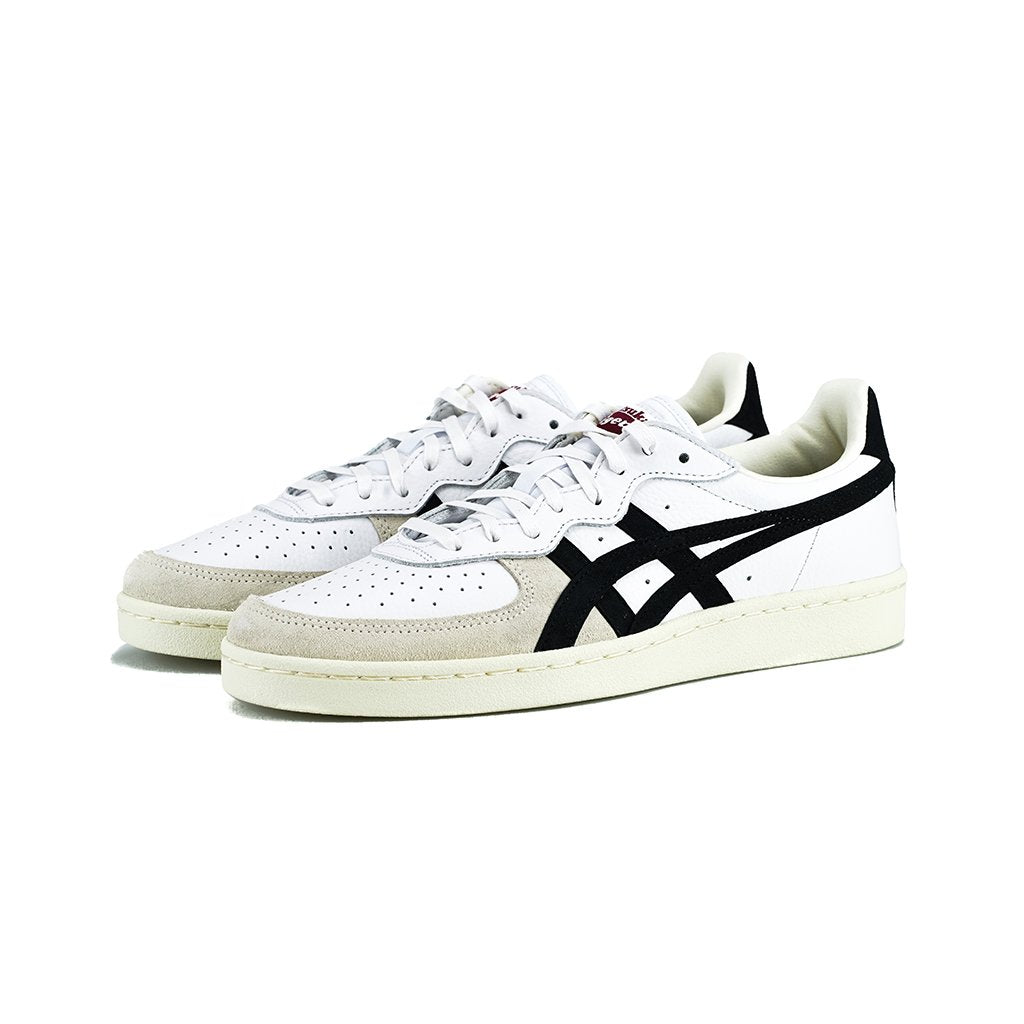 competitive price 87166 47f75 Onitsuka Tiger - GSM (White/Black)