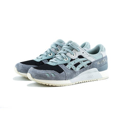Asics - Gel-Lyte III (Black/Blue Surf)