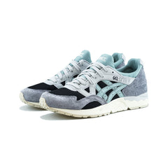 Asics - Gel-Lyte V (Black/Blue Surf)