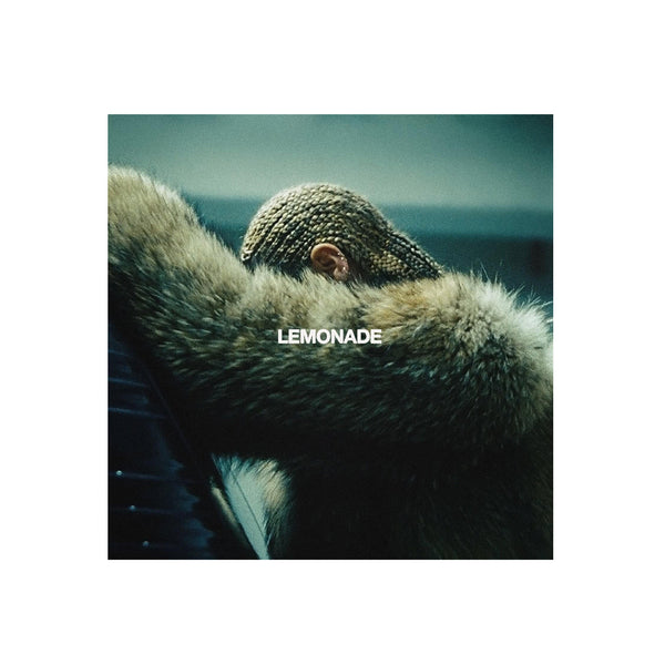 Beyoncé - Lemonade (LP)