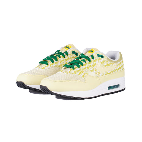 Nike - Air Max 1 PRM (Lemonade/Lemonade/Pine Green)