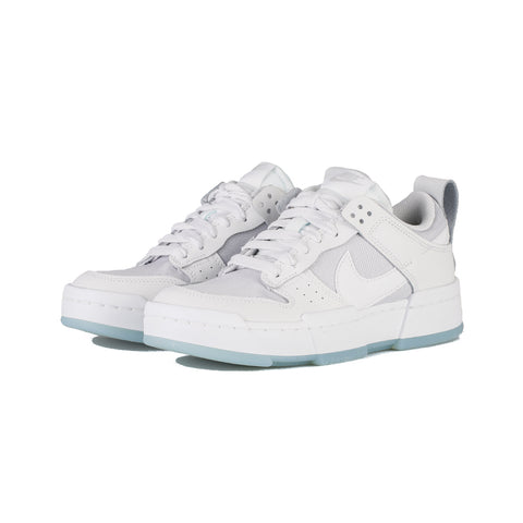 Nike - W Dunk Low Disrupt (Photon Dust/Summit White)