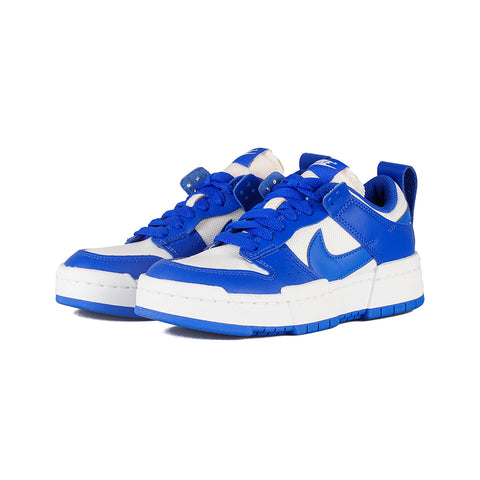 Nike - W Dunk Low Disrupt (Summit White/Game Royal)