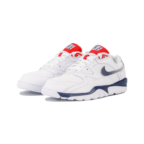 Nike - Air Cross Trainer 3 Low (White/Midnight Navy)