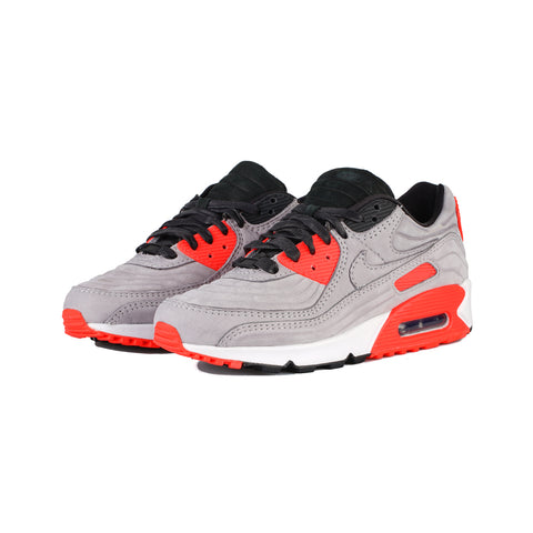 Nike - Air Max 90 QS (Night Silver/Night Silver)