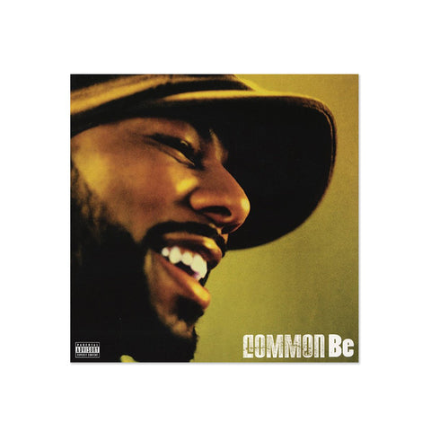 Common - Be (LP)