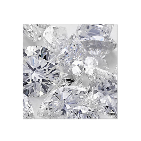 Drake and Future - What A Time To Be Alive (LP)