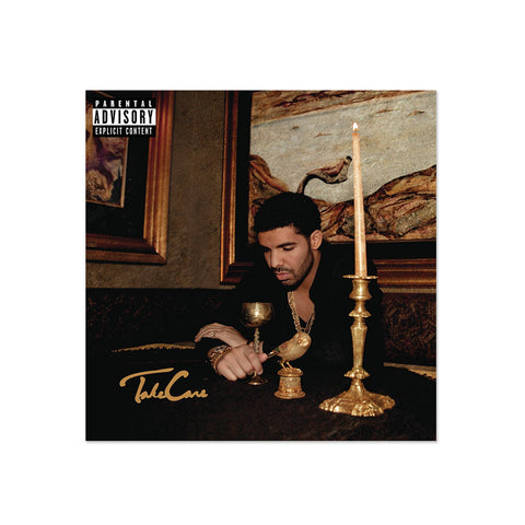 Drake - Take Care (LP)