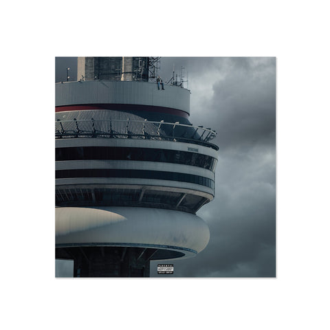 Drake - Views (LP)