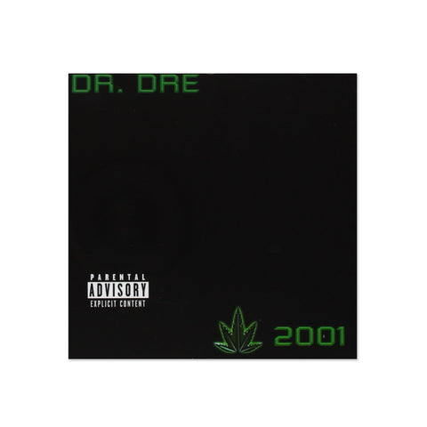 Dr. Dre - Chronic 2001 (LP)
