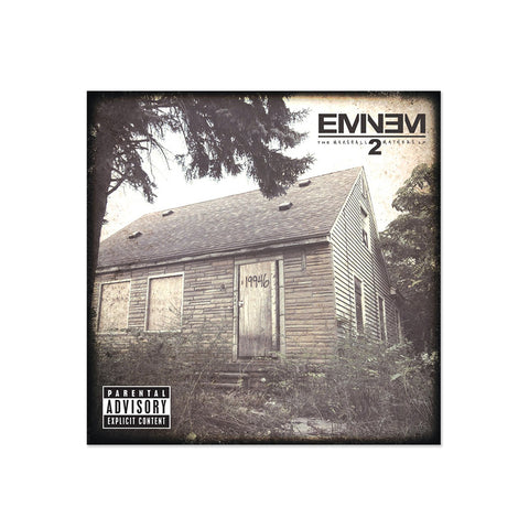 Eminem - Marshall Mathers (LP)