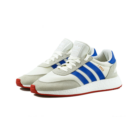 adidas Originals - I-5923 (Beige/Blue/Red)