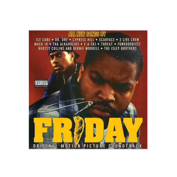 Friday - OST (LP)
