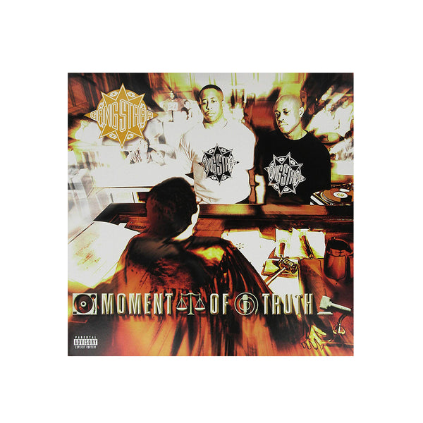 Gang Starr - Moment Of Truth (LP)