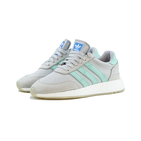 adidas Originals - I-5923 W (Lgh Solid Grey/Clear Mint/Crystal White)