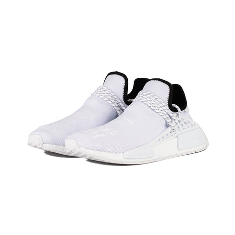 adidas Originals - HU NMD (Cloud White/Cloud White/Cloud White)