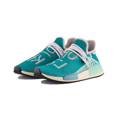 adidas Originals - HU NMD (Glory Grey/Dash Green/Sand)