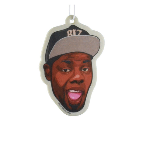Hangin' With The Homies - Biz Markie Air Freshener