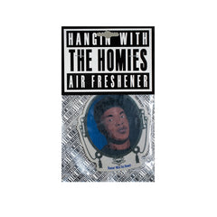 Hangin' With The Homies - Dr Dre Let's Ride Air Freshener