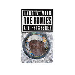 Hangin' With The Homies - EPMD Air Freshener
