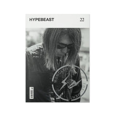 Hypebeast Magazine - Issue 22