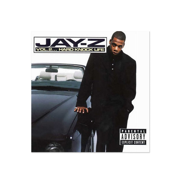 Jay-Z - Vol.2... Hard Knock Life (LP)