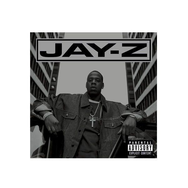 Jay-Z - Vol.3 Life and Times of S. Carter (LP)