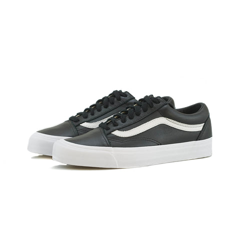 6be1a7af23a08d Vans - OG Old Skool LX VL (Vat Black)