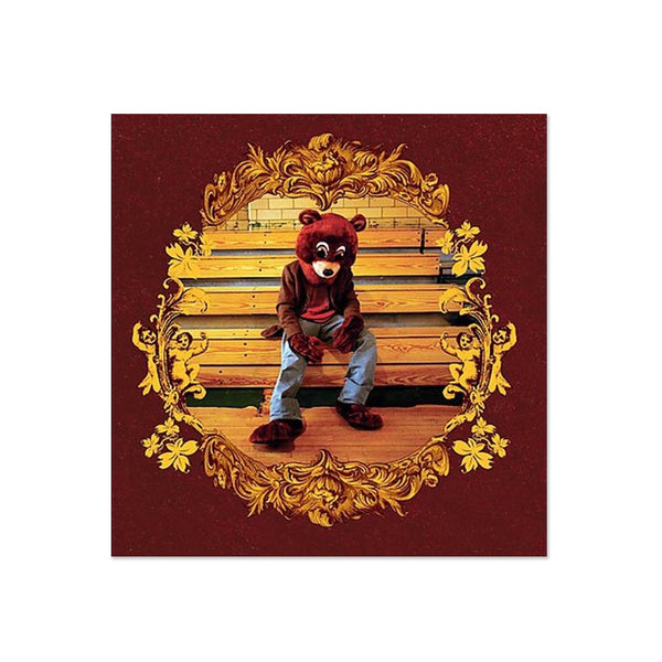 Kanye West - The College Dropout (LP)