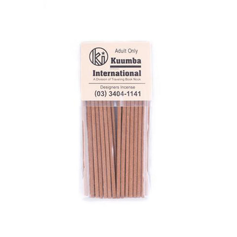 Kuumba - Mini Incense (Adult Only)