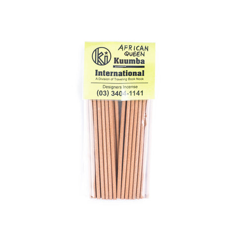 Kuumba - Mini Incense (African Queen)