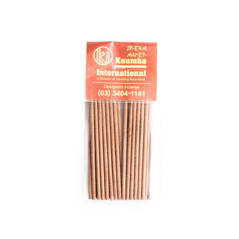 Kuumba - Mini Incense (Dream Maker)
