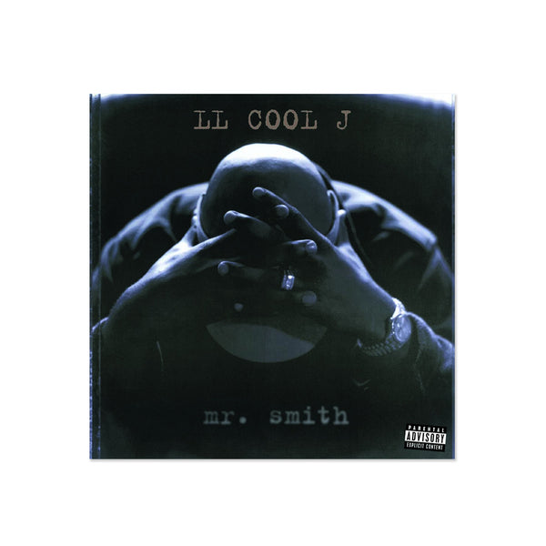 LL Cool J - Mr. Smith (LP)