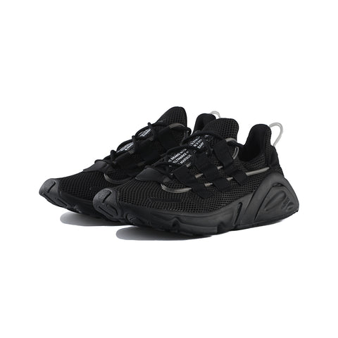 adidas Originals - LXCON (Core Black/Core Black/FTWR White)