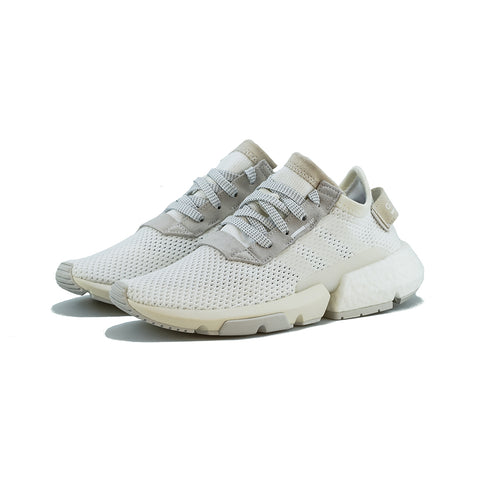 adidas Originals - POD-S3.1 (White/White/Grey One)
