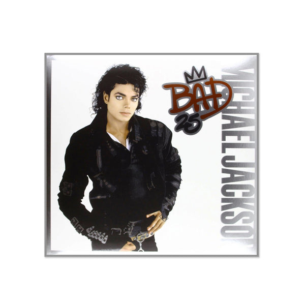 Michael Jackson - Bad 25th Anniversary Edition (LP)